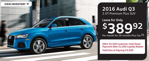 Audi Dch by Dch Audi Of Oxnard March Newsletter