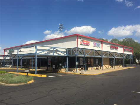 Garden State Plaza Leasing Park Plaza Prime Retail Space For Lease Bridge