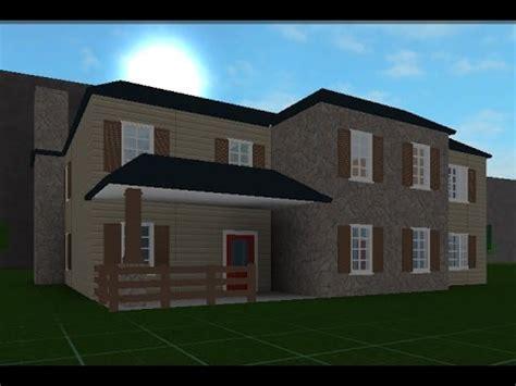 roblox   bloxburg   house build   suburban house   part
