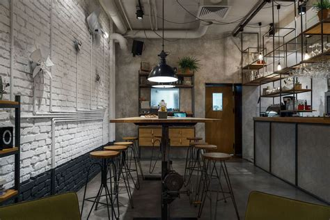 Inexpensive Home Decor Online effectively budgeting for a small cafe fitout