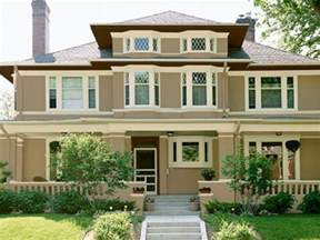 exterior paint color combinations white brick houses exterior paint color combinations