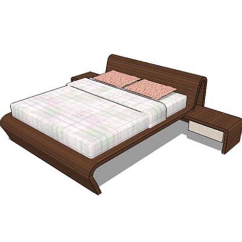 plywood bed frame size bed 3d model formfonts 3d models textures