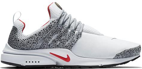 Sepatu Nike Fresto Nikepresto nike air presto safari platinum