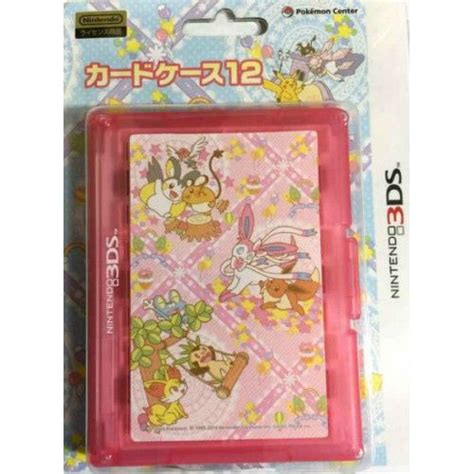 Kotak Cardtrige Nintendo 3ds Edisi Eeve nintendo ds 10 handpicked ideas to discover in products mudkip the lotto and