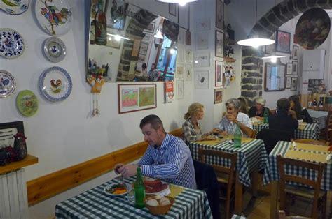 gallo rende osteria gallo restaurant c 244 me le coq d 233 lectable