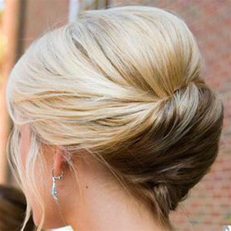 easy updo hairstyles for thin hair the voluminous updo wedding hairstyle for thin hair