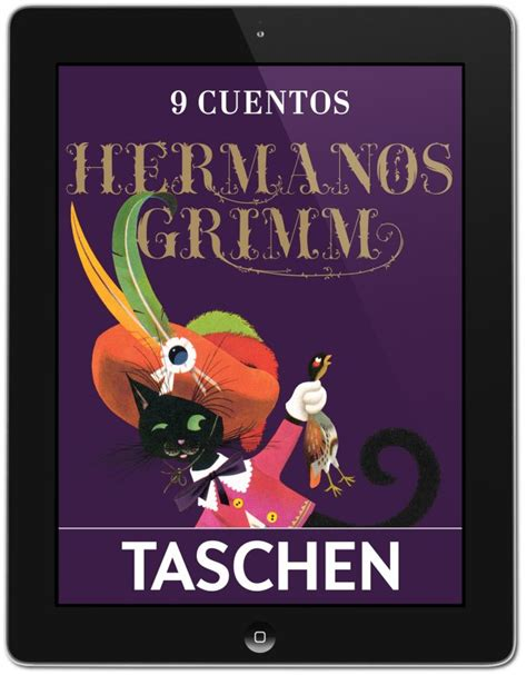 libro the fairy tales of the fairy tales of the brothers grimm libros taschen ebook