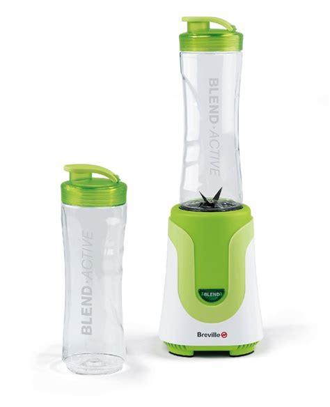 Blender Blended breville vbl062 blend active 300w smoothie milkshake slushie blender maker ebay