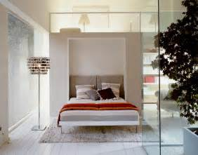 Wall Bed King Ulisse Or King Size Vertical Wall Bed System