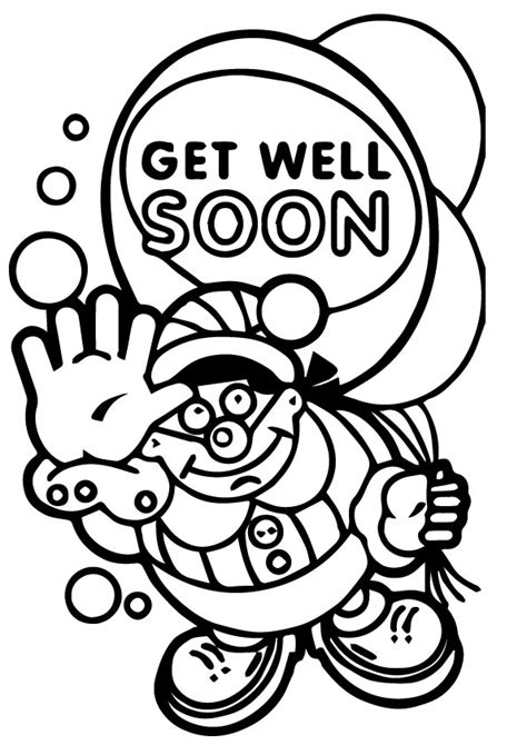 christian get well soon coloring pages black and white get well pictures to pin on pinterest