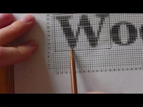 knitting pattern generator graphics free graph pattern generator doovi