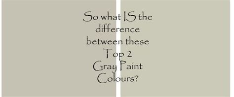 colour review collonade gray  revere pewter house transformation grey paint colors