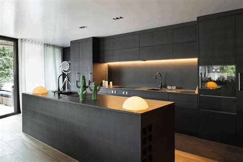 black kitchen ideas 2018 contemporary matte black kitchen cabinet smooth black rock black kitchen cabinets designs