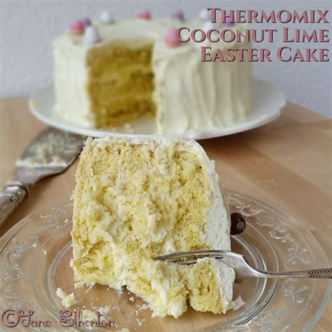 new year cake thermomix sugar free thermomix coconut lime cake with natvia
