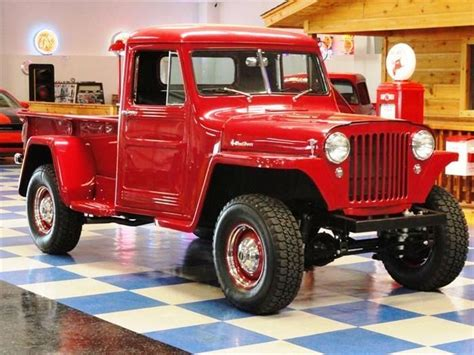 1959 jeep ad 01 47 best images about willys wagon on pinterest sedans