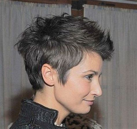 pixie mohawk 2014 pictures of pixie cuts short hairstyles 2017 2018