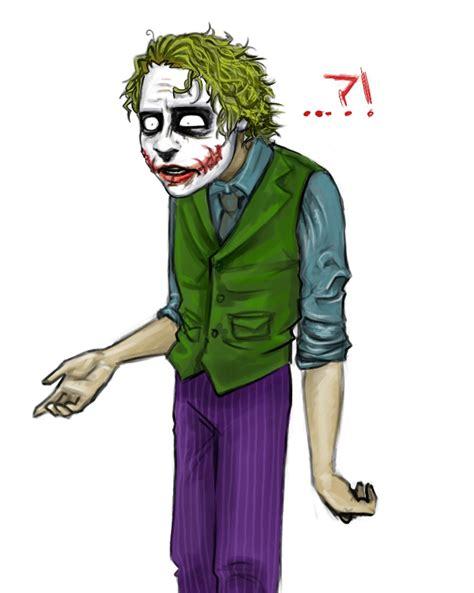 doodle joker joker doodles stuff01 colored by rockedgirl on deviantart