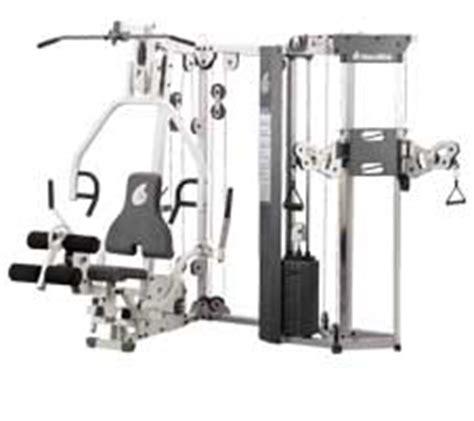 nautilus home equipment