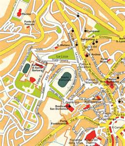Siena Italy Map by Map Siena Toscana Italy Maps And Directions At Map