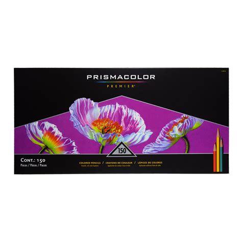 prismacolor colored pencils 150 prismacolor premier colored pencils 150 set soft