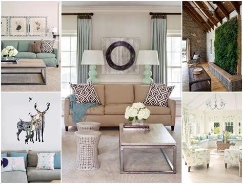 nature inspired living room amazing interior design