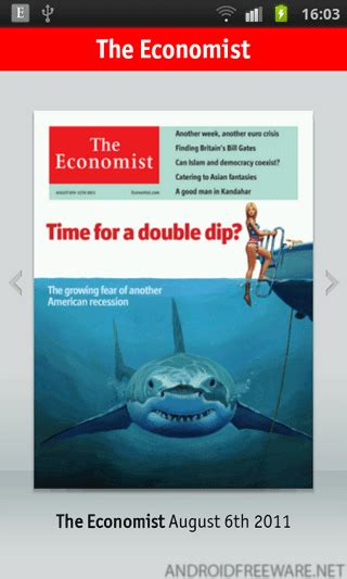 the economist apk the economist free apk android app android freeware