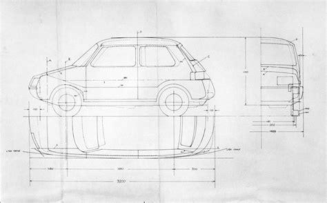 tizio lada sapper x126 softnose concept concept cars