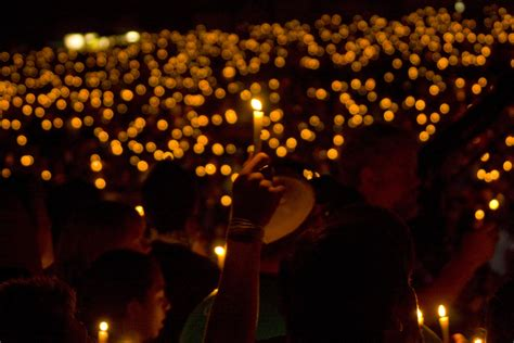 what is candle lighting today j smith photos