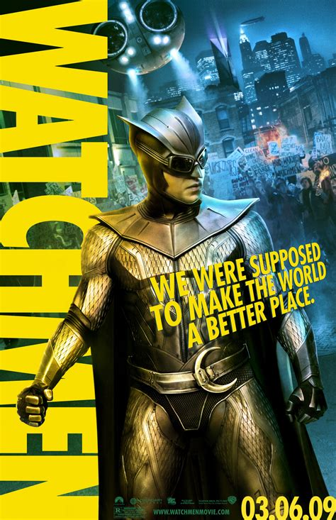 watchmen art of the nite owl banner art watchmen photo 2810412 fanpop