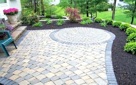 patio and backyard designs rock patio landscaping patio design patio designs