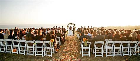 Wedding Venues Santa Barbara by Weddings And Special Events Elings Park Santa Barbara