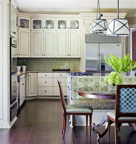 how to build a banquette out of cabinets 30 best images about kitchen island on pinterest