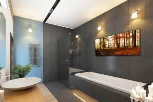 salle de bain contemporaine id 233 es tendances et photos