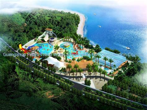 water park conceptual design