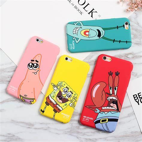 Spongebob Iphone 7 spongebob phone spongebob iphone 6 lovely