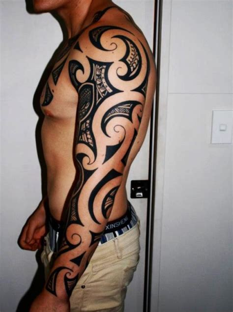 23 superlative full sleeve tattoo designs webdesignlayer