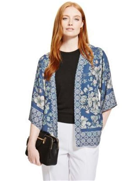 Marks And Spencers Kimono Dress by 17 Best Images About Trend Of The Month July