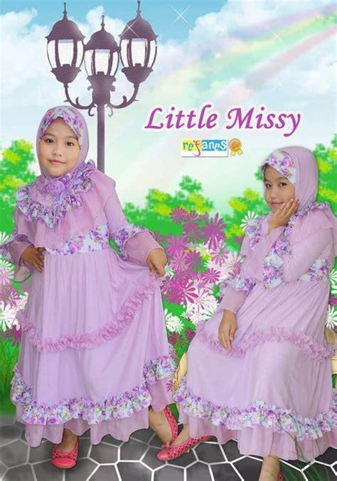 Gamis Dress Muslim Wanita Katun Biru Raindoz Rdd 058 Murah Original terusan rangkaian kata