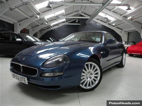 Maserati Buy Maserati 4200 Cambiocorsa Picture 9 Reviews News