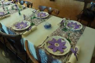 kommunion dekoration tisch d 233 coration de table communion fille