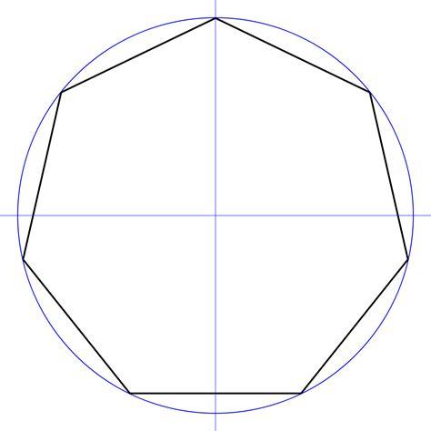 figuras geometricas y sus lados pol 237 gono regular wikipedia la enciclopedia libre