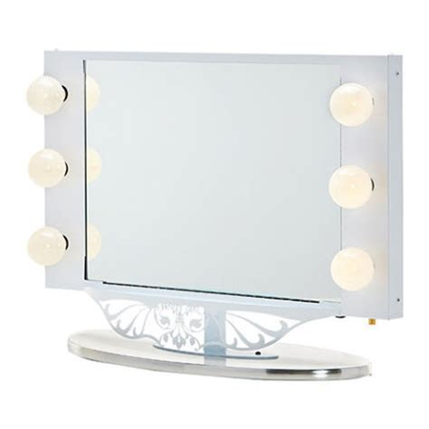 Makeup Vanity With Lighted Mirror by 10 Best Lighted Makeup Mirrors In 2017 Makeup And Vanity Mirrors With Lights