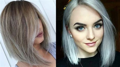 latest hairstyles trends 2018 hairstyles hottest haircut trends of 2018 women s new hairstyles