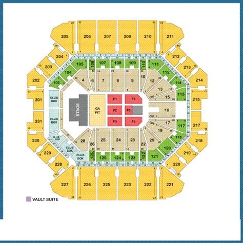 echostage seating chart barclay stadium seating related keywords suggestions