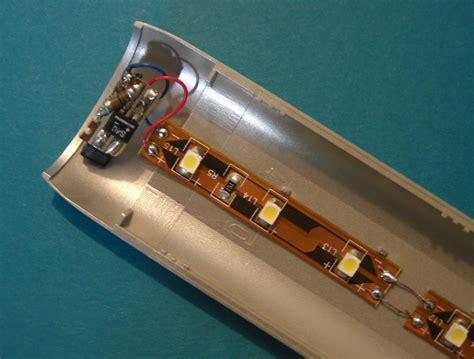 modellbahn beleuchtung anleitung led beleuchtung im eigenbau