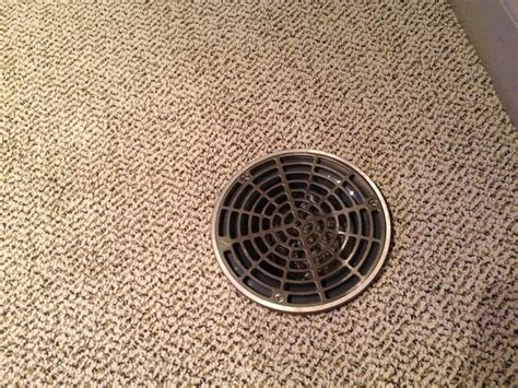 Basement Floor Drain Cover Pin By Stephen Nowak On Basement Project