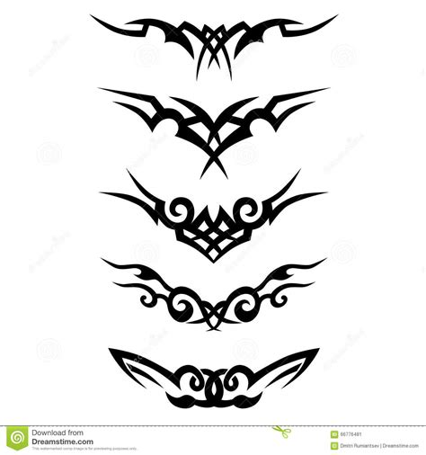 tribal designs tribal tattoos art tribal tattoo vector