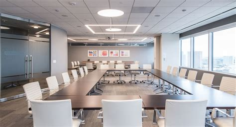 interior kantor modern  desain menarik