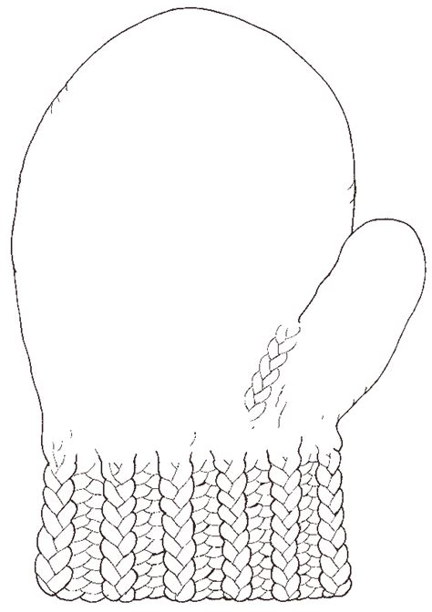 mitten pattern art project the mitten on pinterest jan brett retelling and activities