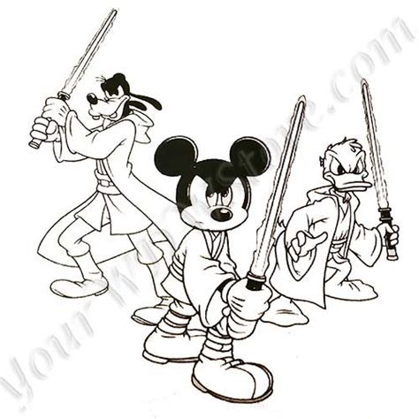 mickey mouse star wars coloring pages hollywood stars coloring pages alltoys for